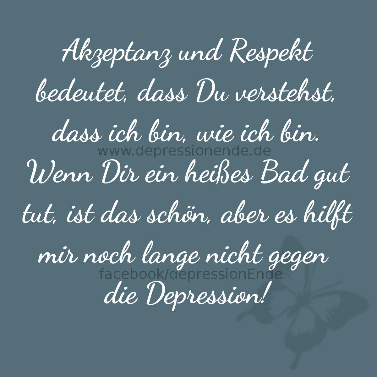 Depressionen Zitate Spruche Spruchbilder Und Gedanken