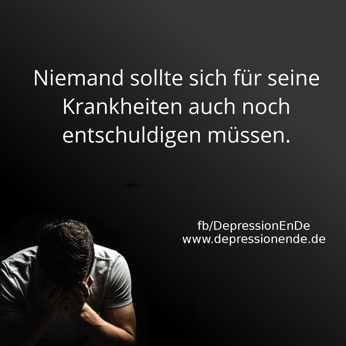 Depressionen Zitate Sprüche Spruchbilder Und Gedanken